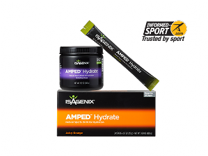 isagenix performance amped hydrate