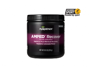 isagenix performance amped recover