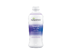 isagenix weight loss nourish for live